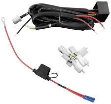 7673 Kuryakyn Plug & Play Trailer Wiring / Relay GL1800