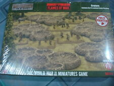 Flames of War Craters box miniatures FOW new