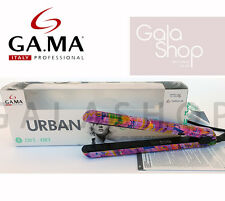 GAMA PROFESSIONAL URBAN STYLE LOVE PIASTRA PER CAPELLI TOURMALINE TEMP MAX 220°