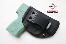 Beretta BU9 Nano 9mm IWB Holster Right Hand Kydex