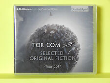 Tor. Com : Selected Original Fiction, 2008-2012 by Ken MacLeod, Charles...