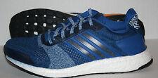 Adidas Ultra Boost ST AF6516 Men's US 8.5 UK 8 Blue/Blue/Black