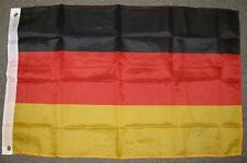 2'X3' NEW GERMANY FLAG GERMAN COUNTRY 2X3 FOOT EU  F327