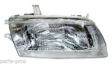 New Replacement Headlight Assembly RH / FOR 1997-98 MAZDA PROTEGE