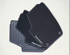 Skoda Roomster Rubber Mats - Set of Four (5J7061550A)