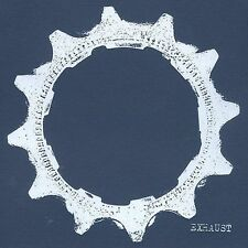 Exhaust  - Exhaust CD 2000 Constellation VERY GOOD S/T Self Titled CHEAP!