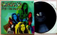 GIGLIOLA CINQUETTI / PER I PIU' PICCINI - LP (Italy 1967) TOP RARE !!!