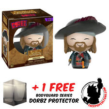 FUNKO DORBZ PIRATES OF THE CARIBBEAN DAVY JONES + FREE DORBZ PROTECTOR