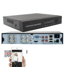 8CH HDMI Standalone DVR 1080P Video Recorder Motion DVR For CCTV Security Camera