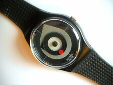 1995 Swatch Watch Collector Special Point Of View Watch