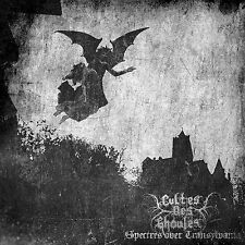 Cultes des Ghoules - Spectres over Transilvania MCD