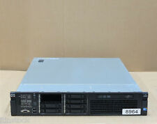 HP ProLiant DL380 G6 QUAD-Core XEON E5530 18Gb R 2U Rack Mount Server 491324-421