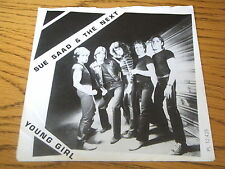 "SUE SAAD & THE NEXT - YOUNG GIRL     7"" VINYL PS"