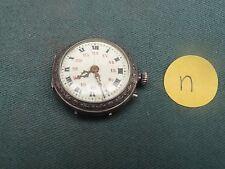 ancienne petit montre de femme