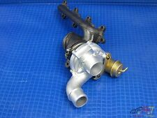Turbolader MITSUBISHI Colt SMART cdi Forfour 1.5 DI-D 50 70 kW 68 95 PS VV15
