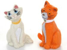OFFICIAL DISNEY BULLYLAND CHARACTERS TOM O'LEARY & DUCHESS SET DISNEY FIGURE