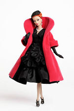 Fashion Royalty MONTE CARLO VICTOIRE ROUX IT FR2 CLUB Exclusive Doll_76008_NRFB