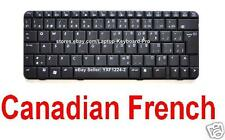 HP Pavilion tx1000 tx1100 tx1200 tx1400 Keyboard - Canadian French