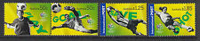 Australia 2006 Soccer in Australia - Stamp Set (2701/2704)