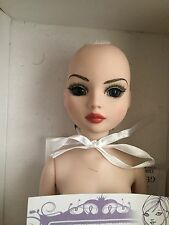 Tonner Ellowyne Wilde ~ Feeling Drained Three ~ nude DOLL ONLY - lovely eyes