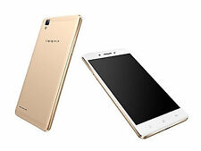 Oppo Smart Phone F1s 4 GB Ram 64 GB Rom 16MP Cam 5.5Inch Display Brand Warranty