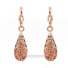 2014 New Style Queen Princesse Silver/Golden Earrings Vintage Retro Chandelier