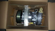 NEU Original PEUGEOT CITROEN Klimakompressor A/C Air conditioning Compressor