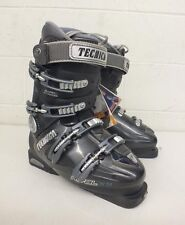 Tecnica Rival X9 High-Performance Hot Form Ski Boots MDP 25.5 US 8.5 NEW $475