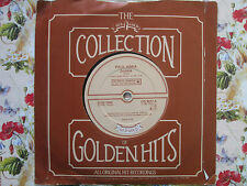 Paul Anka ‎– Diana   Old Gold Collection OG 9077 Mono UK Vinyl 7 inch 45 Single