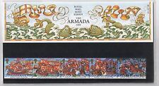GB Presentation Pack 192 The Armada 1988 10% OFF ANY 5+