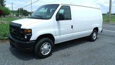 Ford: E-Series Van E150