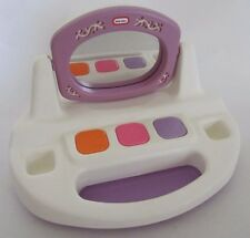 Little Tikes Vanity Set Replacement Base with Mirror Accessory Vintage