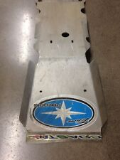 POLARIS RZR 900XP FRONT HOLZ BUMPER BASH GUARD XP 900 SKID PLATE PAN