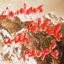 JOHN FRUSCIANTE - SHADOWS COLLIDE WITH PEOPLE CD NEW
