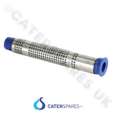 REPLACMENT CATERING PLUG COMMERCIAL CATERING SINK UNIT BLUE/STAINLESS 42MM 250MM
