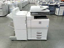 Sharp MX-M753N Copier_MX-M623N