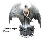 Guardian Angel L. A. Williams 12 inches Figurine - ZEM