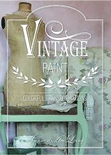 Jeanne D Arc Living - Vintage Paint - Colorful Transformations