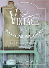 Jeanne D Arc Living - Vintage Paint - Colorful Transformations