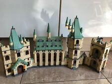 LEGO Harry Potter Hogwarts Castello (4842) smobilizzato Set