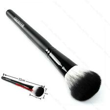 Pro Make Up Soft Large Powder Brush Makeup Goat Hair Blush Foundation Tool W230M