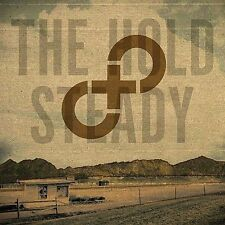 HOLD STEADY,THE-STAY POSITIVE (STD) CD NEW