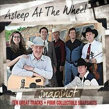 Snapshot [Slipcase] by Asleep at the Wheel (CD, Jan-2014, Bismeaux Productions)
