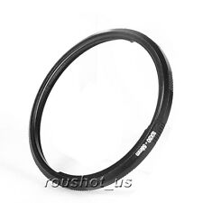 New 58mm Lens Filter Adapter Ring For Canon PowerShot SX50 Camera