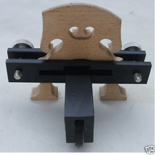 CELLO BRIDGE REDRESSAL FITTING TOOL, LUTHIER TOOL, STRONG AND DURABLE, UK SELLER
