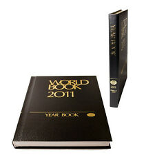 The 2011 Year Book by World Book Encyclopedia