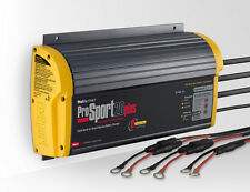 ProMariner ProSport 20 amp Plus Gen 3 Heavy Duty Marine Battery Charger 3 Bank