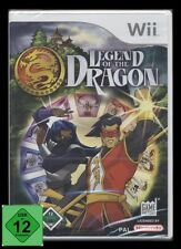 NINTENDO Wii - LEGEND OF THE DRAGON - IM BANN DES DRACHEN *** NEU ***