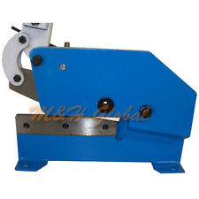 "8"" Hand Shear Sheet Metal Shearer Metal Cutting Cutter"