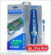XADO gel Revitalizant EX 120 Automatic Transmissions SUPER PRICE